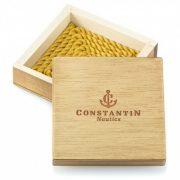 Constantin Nautics® Gift Box 8801