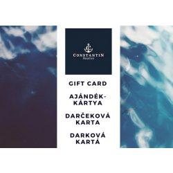 Constantin Nautics® Gift Card