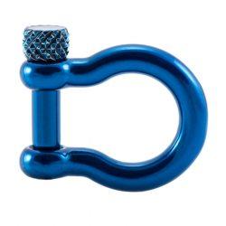 Constantin Nautics® Karabiner Blue CNC9008