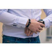 Constantin Nautics® Jack Tar bőr karkötő CNJ10029-18